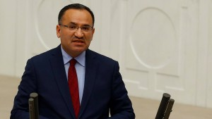 Gaggenau untersagt Auftritt von türkischem Justizminister