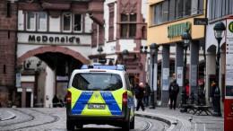 Warum war der Freiburger Vergewaltiger nicht in Haft?