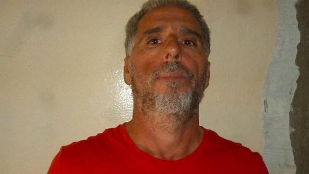 Italienischer Mafia-Boss in Brasilien gefasst