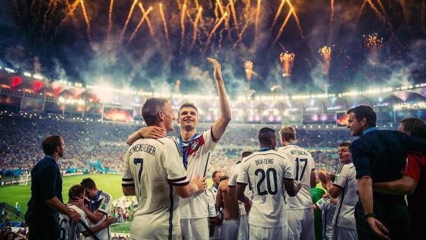 Was machen die 2014er-Weltmeister heute?