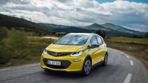 Ist der Ampera-e das erste alltagstaugliche Elektroauto?