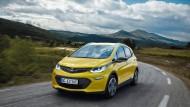 Opel will mit dem Ampera-e Elektomobilität alltagstauglich machen