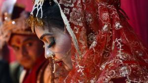 Ehebruch in Indien nicht mehr strafbar