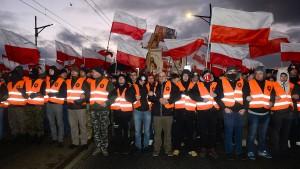 Polnische Demokratie