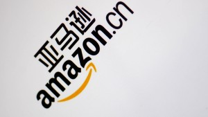Amazon gibt klein bei in China