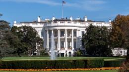 Das Regieren wird für Trump schwieriger
