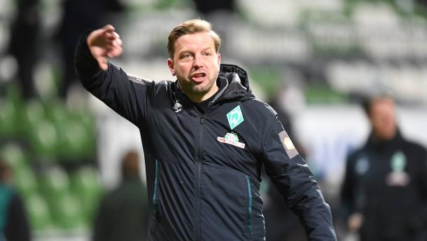 Werder drohen bange Wochen