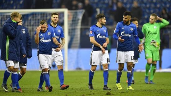 Schalke mit Mut gegen die Bayern