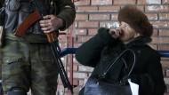 Scheitert die Ukraine?