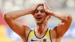 König der Leichtathletik