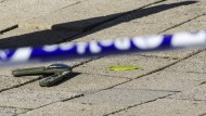 Messerattacke auf Polizisten in Brüssel