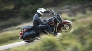 Harley-Davidson zu fahren könnte künftig noch teurer werden – wenn die EU Strafzölle erhebt