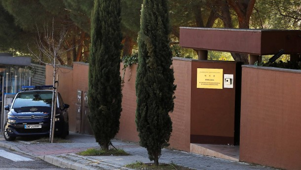 Spanischer Medienbericht: CIA soll in Überfall auf nordkoreanische Botschaft involviert sein