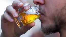 Klimawandel macht das Bier teurer