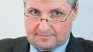 Wolfgang Steiger, Generalsekretär des Wirtschaftsrates der CDU