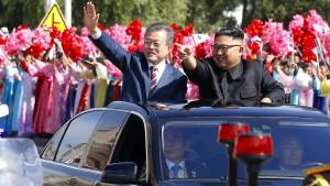 Kim Jong-un will nach Seoul reisen