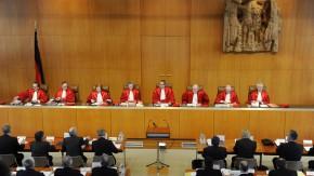 Bundesverfassungsgericht zum Luftsicherheitsgesetz