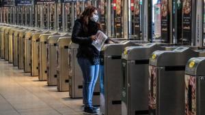 Erkrankter in Nordrhein-Westfalen in kritischem Zustand