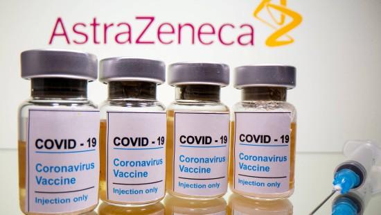 AstraZeneca und Universität Oxford melden Durchbruch