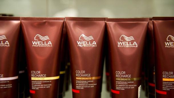 Kosmetikkonzern Coty verkauft Mehrheit an Wella an KKR
