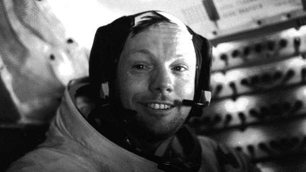 Bild / Neil Armstrong
