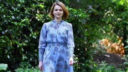 Julia Skripal: Ich will irgendwann nach Russland zurück