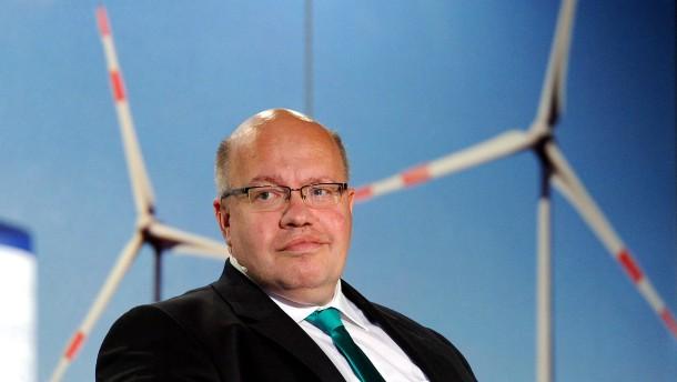 """""""Der nächste Nagel im Sarg der Windenergie"""""""