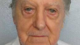 Todesstrafe gegen 83-Jährigen vollstreckt