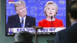 Wie aufrichtig waren Trump und Clinton?