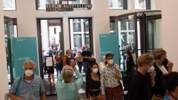 Humboldt Forum feierlich eröffnet