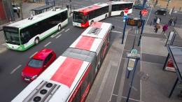 Offenbachs Marktplatz soll wieder erkennbar werden