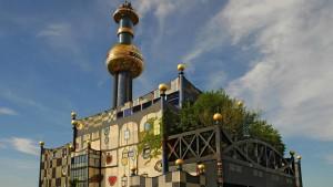 Abseits touristischer Trampelpfade entdeckt man die Stadt ganz neu. Curt Cuisine führt durch das andere Wien.
