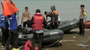 Flugzeug mit 188 Passagieren  abgestürzt