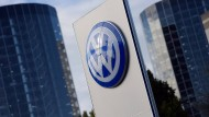 Strukturwandel- wenn VW hustet