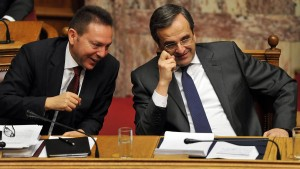 Parlament billigt Haushalt