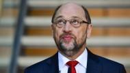 Union und SPD sind sich noch nicht einig