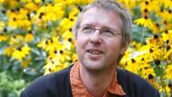 """Christian Lehnert: """"Sie ist mir eingegeben, die Libelle"""""""