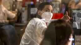 Wollten Hacker Impfdaten von Italienern blockieren?