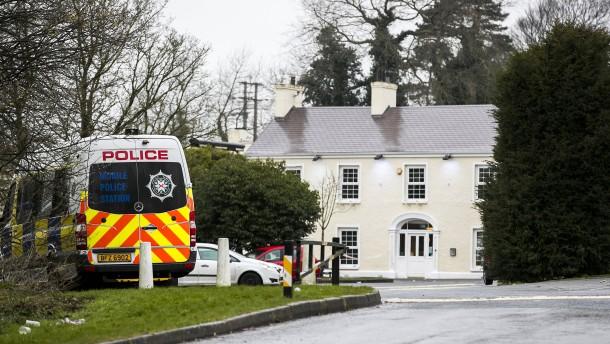 Tote und Verletzte bei St. Patrick's Day in Nordirland