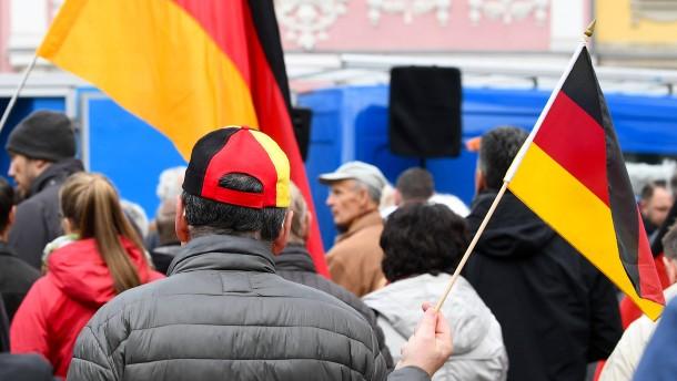 Stuttgart verbietet AfD-Demo gegen Corona-Auflagen