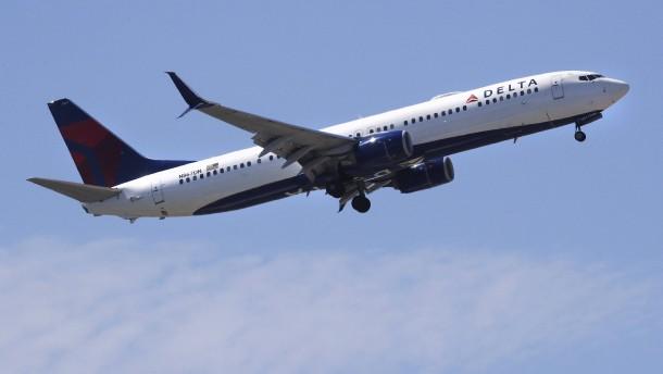 Luftfahrtaufsicht untersucht neues Problem bei Boeing