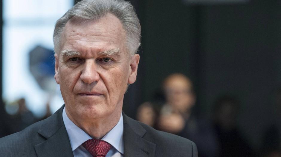 """Ehemaliger BKA-Chef wirft Edathy """"Realitätsverlust"""" vor"""