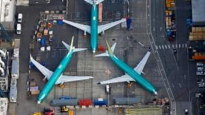 293 Menschen starben bei Flugzeugunglücken