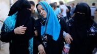 Mehrere Palästinenser durch Luftangriffe getötet