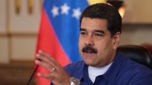 Trump attackiert Venezuelas Präsidenten