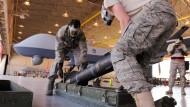 Kuba gibt versehentlich zugesandte Hellfire-Rakete  zurück
