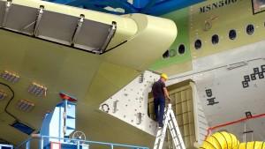 A380 soll neue Flügel bekommen