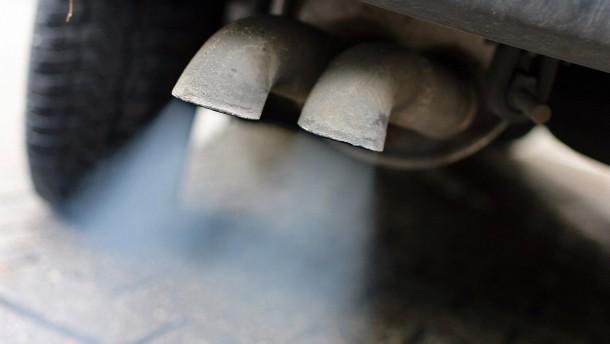EuGH lässt im VW-Dieselskandal Ausnahme zu