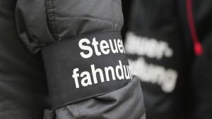 Steuerfahnder bringen Staatskasse mehr als zwei Milliarden Euro