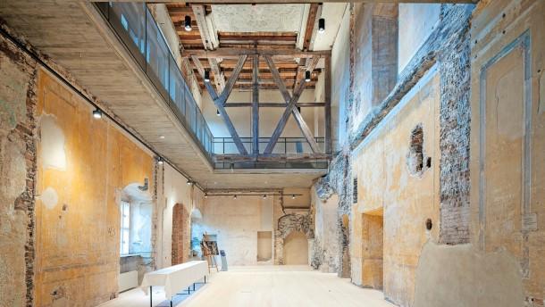 Zimmer frei im Reichsgästehaus